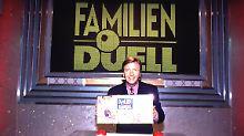 Familien-Duell, Glücksrad & Co: Showklassiker kehren ins TV zurück