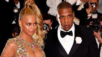 Promi-News des Tages: Markenregister verrät Namen von Beyoncés Zwillingen