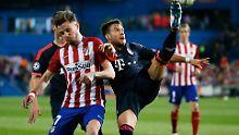 Nur ein Bundesliga-Star im EM-Kader: Spanien setzt auf Bayern-Schreck