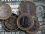 17% Seitwärtsrendite möglich: Euro/USD-Inline-Optionsscheine