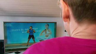 n-tv Ratgeber: Online-Fitness-Portale im Vergleich