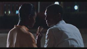 """""""Southside with you"""" im Kino: Wie die Liebe der Obamas begann"""
