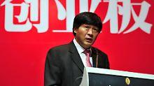 Cheng wird kaum Chancen haben, die Vorwürfe gegen ihn zu widerlegen.