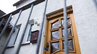 In Höxter gefangen gehalten: 41-Jährige stirbt nach wochenlangen Misshandlungen