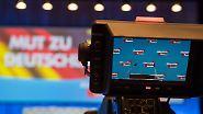 Drohender Machtkampf auf Parteitag: AfD will erstes Grundsatzprogramm beschließen