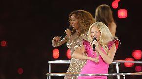 Promi-News des Tages: Spice Girls planen Bandmitglieder-Casting für ihre Reunion