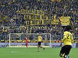 Enttäuschung bei den BVB-Fans über den Wechsel Mats Hummels nach München.