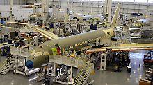 Vorstandsgehälter erhöht: Bombardier ruft wütende Proteste hervor