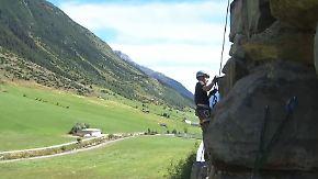 Abenteuer Outdoor: Ischgl bietet Kletterspaß für die ganze Familie