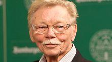 Seine Stimme machte ihn bekannt: Schauspieler Uwe Friedrichsen ist tot