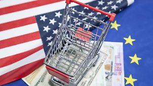 Themenseite: Freihandelsabkommen