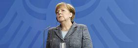 Der Kanzlerin wird immer wieder vorgeworfen, mit ihrem Kurs der Mitte den rechten Rand der Partei zu vernachlässigen.