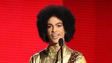 Wer darf erben?: Sieben wollen Prince' Millionen