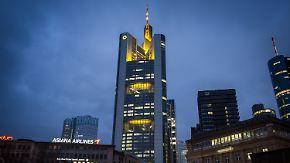 Cum-Cum-Geschäfte: Commerzbank gerät mit Steuertrick in die Schlagzeilen
