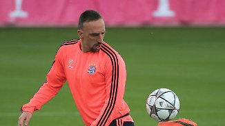 """Olaf Thon zu Bayern gegen Atlético: """"Ribéry wird den Unterschied ausmachen"""""""