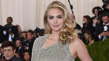 Funkelfinger? Sorry, Jungs!: Kate Upton will heiraten