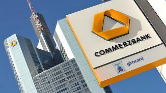 Cum-Cum-Geschäfte zur Steuervermeidung: Commerzbank prellt Fiskus um eine Milliarde Euro