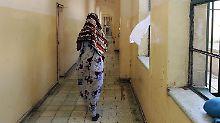 Menschenunwürdige Behandlung: Malta muss Flüchtling entschädigen