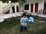 Auch in Pakistan nicht sicher: Afghanischer Messi-Fan muss fliehen