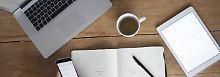 Geduld ist gefragt: Online-Chat bei Tablet-Herstellern