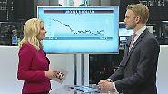 n-tv Zertifikate: Euro auf neuen Höhen