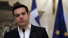 Scheitern die Verhandlungen mit den Gläubigern, hätte Tsipras eigentlich nur die Option zurückzutreten.