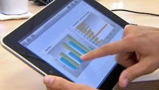 Apps für Firmenkunden: Apple arbeitet künftig mit SAP zusammen