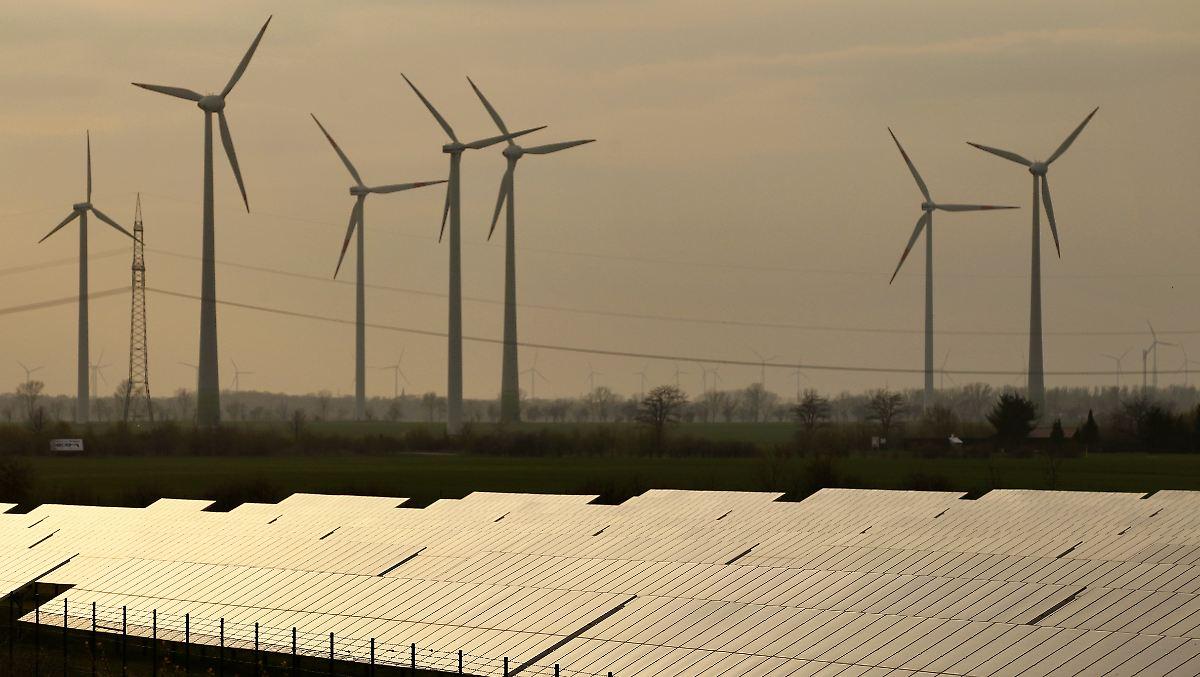 Brexit lastet auf Windkraftindustrie