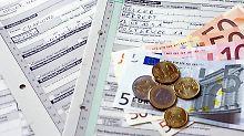 Steuerverein oder -berater?: Wer bei der Steuererklärung hilft