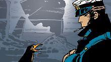 Ein Anti-Held am Gratis Comic Tag: Corto Maltese reist wieder um die Welt