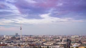 Berlin führte die Mietpreisbremse zuerst ein, doch die Mieten stiegen weiter.