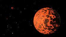 Geklaut oder rausgeschleudert: Woher kommt Planet Neun?