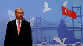 Schwere Vorwürfe gegen Ankara: Flüchtlings-Deal mit der Türkei wackelt