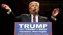 #NeverTrump und Ryans kalte Schulter: Trump spaltet die Republikaner