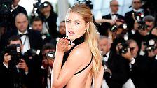 Bienvenue à Cannes: Die besten Looks vom roten Teppich