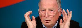 """""""Herr Gauland hat sie nicht mehr alle!"""": Politiker empören sich über Boateng-Beleidigung"""