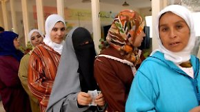 Sexismus, Homophobie, Restriktionen: Sind die Maghreb-Staaten wirklich sichere Herkunftsländer?