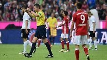 """""""Sicherlich weiterhin zu hoch"""": Ex-Referee Kircher kritisiert Zahl der Fehler"""