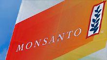 BASF und Bayer sind interessiert: Konkurrenz rückt Monsanto zu Leibe