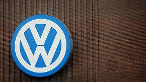 Millionenverluste durch Abgas-Skandal: Norwegens Staatsfond knöpft sich Volkswagen vor