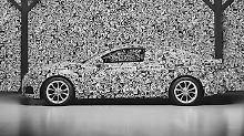 Große Veränderungen sind beim neuen Audi A5 Coupé nicht zu erkennen.