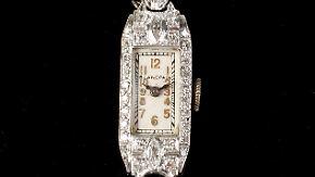Diamantuhr und Briefe unterm Hammer: 500 Privatsachen von Marilyn Monroe suchen neuen Besitzer