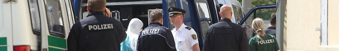 Der Tag: 13:44 Tatverdächtige im Fall toter Chinesin in Dessau festgenommen