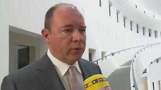 """Ralph Dommermuth im n-tv Interview: """"Ich halte Rocket Internet nach wie vor für ein gutes Investment"""""""