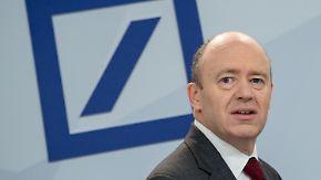 Skandale und Verluste: Deutscher Bank steht turbulente Hauptversammlung bevor