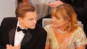 Promi-News des Tages: Leonardo DiCaprio macht eine Mama glücklich