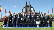 Gegen den Willen Russlands: Nato beschließt Aufnahme von Montenegro