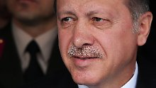Recep Tayyip Erdogan: Der Sultan hat seine Pause beendet