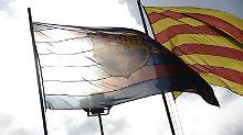 Spanischer Zoff vorm Pokalfinale: FC Barcelona gewinnt bizarren Flaggenstreit