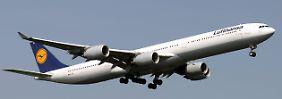 Rund 10 Prozent an zwei Tagen: Setzt Lufthansa-Aktie zum Höhenflug an?